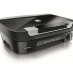 Philips Elektrogrill Avance HD6360/20